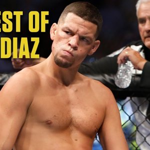 The best of Nate Diaz | ESPN MMA