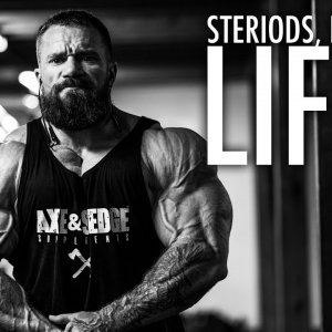 Seth Feroce talks: Steroids, Drugs, and Life Part 6 - Life and Death in Bodybuilding